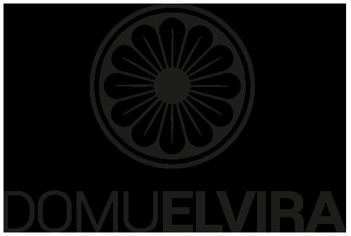 Domu Elvira Logo